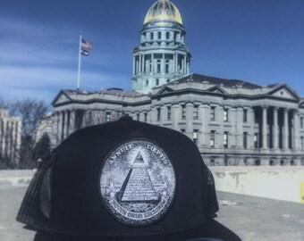 illuminati Hat