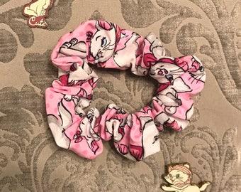 Marie Disney Scrunchie