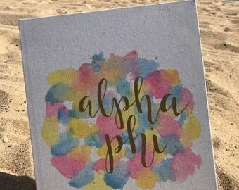 Sorority Splatter