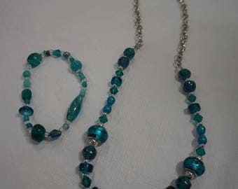 Beaded jewely
