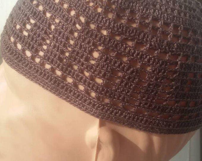 Free Shipping Coupon On Muslim Hatkufikufi Hat Menmmer Hat