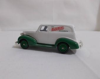 Die Cast Model Vehicle