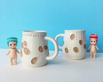 The Mitosis Mug