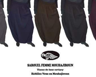 harem pants woman