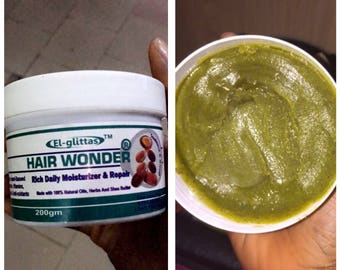 Hair wonder cream