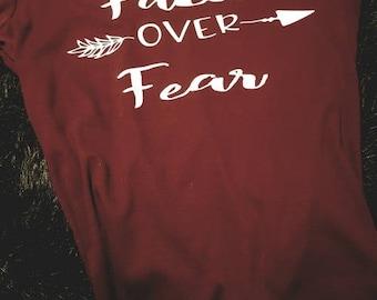 Fatih over Fear
