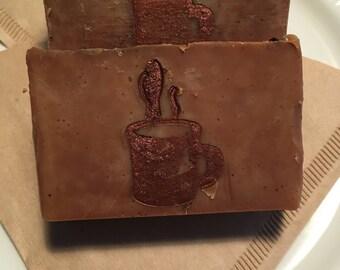 Espresso Soap