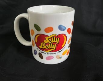 Jelly Belly Coffee Mug (2 available)
