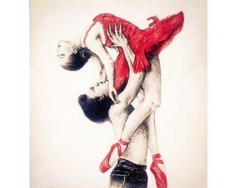 Ballet Holds