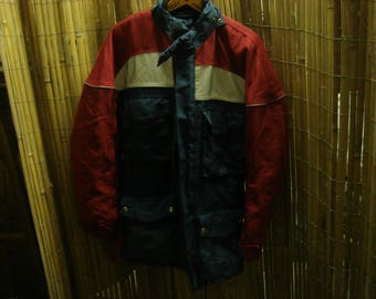 Original BMW Motorcycle jacket in mint condition freshly cleaned