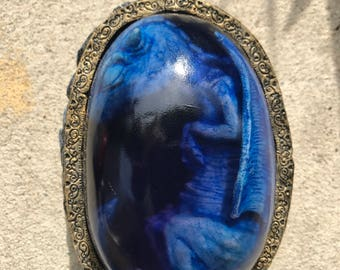 Purple dragon egg