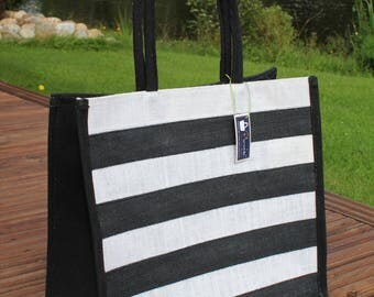 multiple color shopping bag