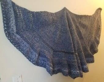 sandpiper beach shawl