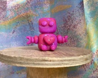 Little Love Bot 2.0