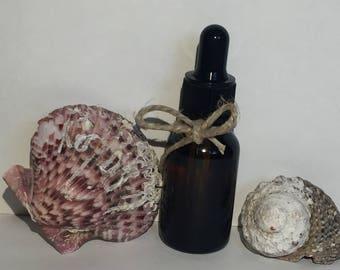 Skin, Hair and Nail oil