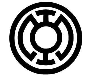 DC Green Lantern Corps Hope