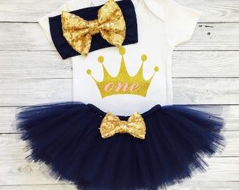 Birthday Girl 1st Birthday Outfit, 1st Birthday Girl Outfit, Birthday Tutu Set, 1st Birthday Girl, First Birthday, 1st Birthday Gift