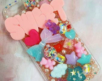 Big Pink Sweet Phone Case