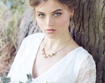 Luxe Melbourne Wedding tiara