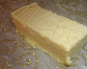 Beeswax and Honey Bar Soap