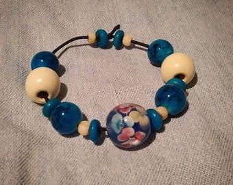 Hawaiian Blue mini