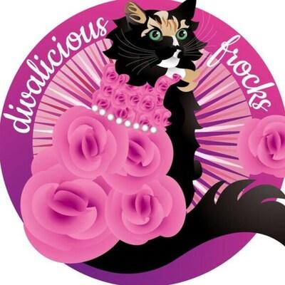 Izzy The Divalicious KittyCat