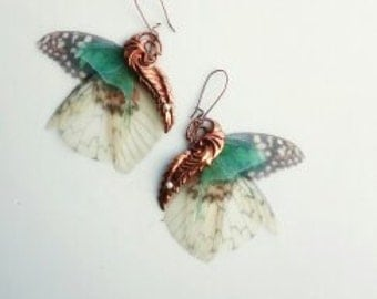 Athena Earrings NEW and Limited