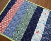 Table Runner 41 x 13 in Japanese Style Tenugui