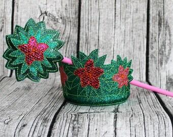 Moana Inspired Headpiece, Moana Inspired Crown, Moana Inspired Tiara, Hawaiian Princess Crown, Hawaiian Princess Headpiece and or Wand