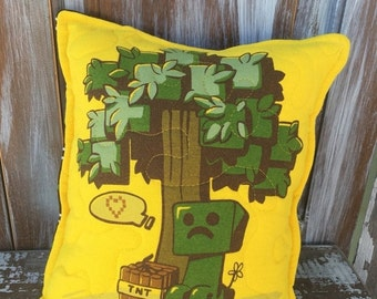 Unique Quilted Pillow Related Items Etsy