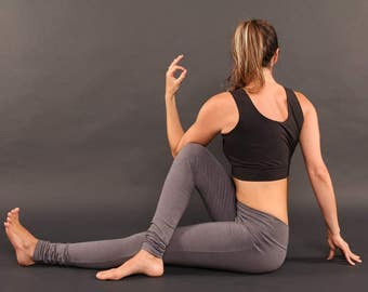 Element Hemp Yoga Leggings