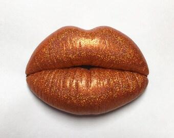 X-Lips- Solar Kiss