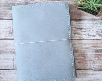 CUSTOM ROBINS EGG BohoDori Traveler's Notebook planner journal