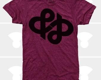 Ampersand Men Typography Shirt | & | Literary Gift | Ampersand Sign | Typography Gift | Hipster Men Tee | Gift for Men | Gift for Boyfriend