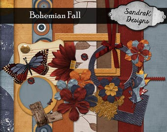 Bohemian Fall