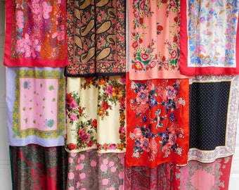SERENDIPITY - Bohemian Gypsy Curtains