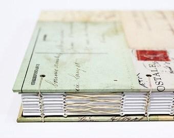 Notebook   Journal   Sketchbook for Journaling, Mixed Media or Art Journaling