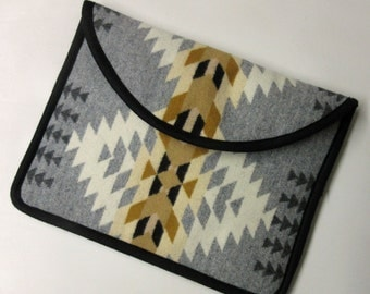 "13"" MacBook Pro RETINA Laptop Cover Sleeve Case Blanket Wool from Pendleton Oregon"