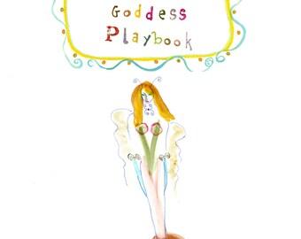 The Zodiac Goddess Playbook PDF