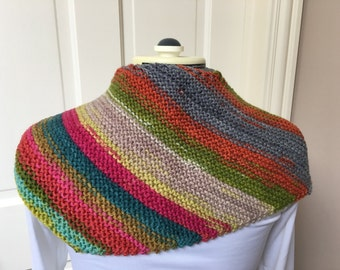 Scarf/Wrap of Many Colors