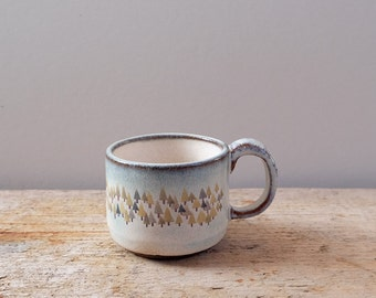 Little Forest Espresso Cup