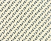 Fabric Sale! Varsity - Blue/CreamPrint Fabric