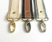 Key Chain - Wristlet - Genuine Leather - Design your own