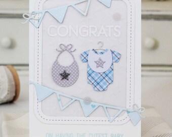 Congrats...Handmade Card