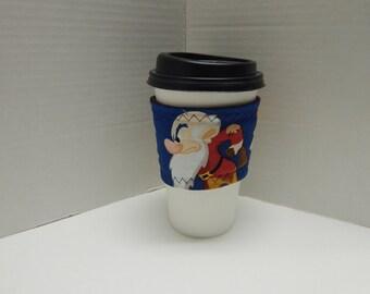 Reusable Drink Wrap Disney Snow White 7 Dwarfs