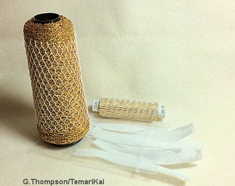 Thread Nets - control those cones and spools!