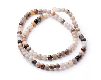Prayer and Natural Beads