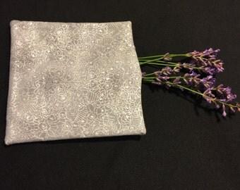 Silver Magick Dream Pillows - health - wealth - love - joy - healing - desire - energy - self
