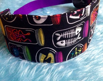 Creepy Specimen Headband