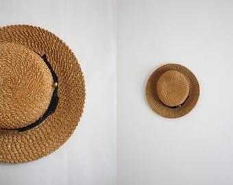 1930s market hat